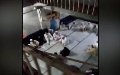 پشاور میں گھریلو تنازع شہری نے جان بچانے کیلئے مسجد میں پناہ لے لی لیکن پھر ایسا کام ہوگیا کہ آپ کو بھی شدید دکھ ہوگا