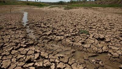 '' پاکستان میں کم بارشوں کی وجہ سے خدشہ ہے کہ ۔ ۔ ۔'' محکمہ موسمیات نے خبردار کردیا