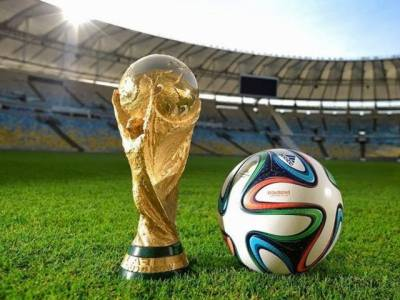 فٹ بال ورلڈ کپ کے آغاز سے قبل ہی سٹنگ آپریشن، کئی چہرے بے نقاب ،سکینڈل پکڑا گیا