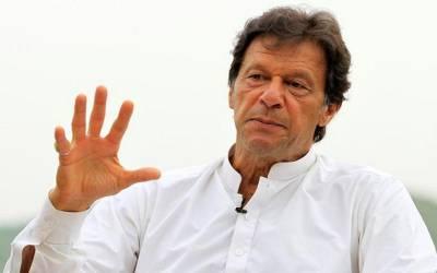 عمران خان کا نگران وزیراعظم کو خط،بجلی بحران کی صورتحال پرقوم کواعتماد میں لینے کامطالبہ