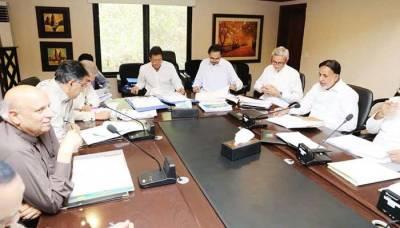 پی ٹی آئی نے امیدواروں کی فہرست جاری کر دی ، عمران خان پانچ حلقوں سے الیکشن لڑیں گے
