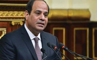 مصری صدر نے ہاؤسنگ وزیر کو قائم مقام وزیراعظم مقرر کر دیا