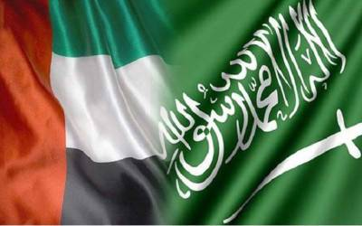 سعودی عرب اور متحدہ عرب امارات کے درمیان مشترکہ تعاون کے 20 معاہدے