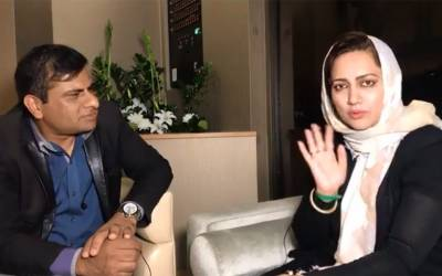 ملکی سیاسی صورتحال اور میڈیا پر '' اَن دیکھی '' پابندیوں کے حوالے سے عاصمہ شیرازی کی بے لاگ گفتگو دیکھئے