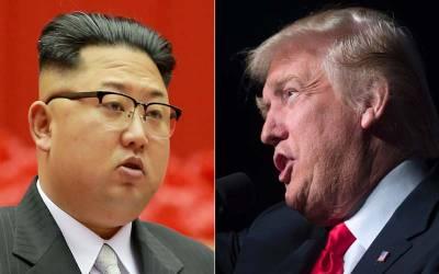 سنگا پور میں ٹرمپ اور کم جونگ کی ملاقات، پکوانوں کا انتخاب کر لیا گیا