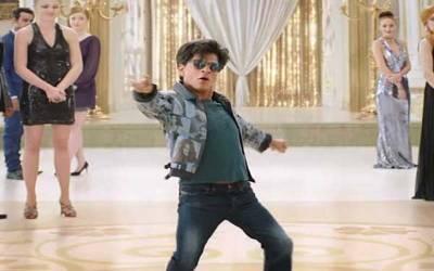شاہ رخ خان کو فلم ''زیرو '' میں بونا دکھانے کے لئے 70کروڑ روپے کی رقم خرچ کردی گئی