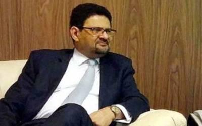 امریکہ اور بھارت کی کوشش ہے کہ پاکستان کوبلیک لسٹ کردیا جائے :مفتاح اسماعیل