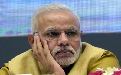 نریندرا مودی کے قتل کی سازش پکڑی گئی ،ملزمان کس طریقے سے مودی کو مارنے کی منصوبہ بندی کر رہے تھے ؟تفصیلات جان کر ہی بھارتی وزیر اعظم کے پسینے چھوٹ جائیں گے