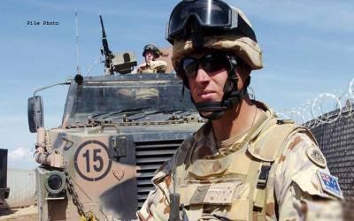 آسٹریلیا کے فوجی افغانستان میں تعیناتی کے دوران جرائم کے مرتکب قرار