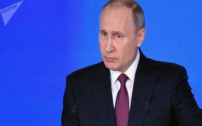روسی صدر چین کے3 روزہ سرکاری دورہ پر بیجنگ پہنچ گئے