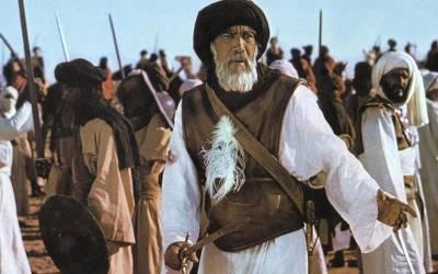 مشہور فلم ''دی میسج'' کی پہلی بار سعودی عرب میں نمائش