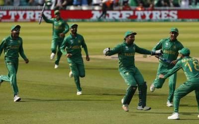 آئی سی سی کی نئی ٹی ٹوئنٹی رینکنگ جاری پاکستان کی رینکنگ بڑھی یا کم ہوئی؟ شائقین کرکٹ کیلئے دلچسپ خبرآگئی