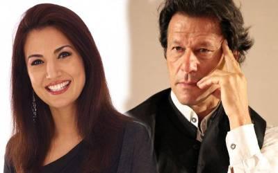 """"""" عمران خان نے خاتون سیاستدان کو اپنی گھڑی کی تصویر بھیجی تاکہ ۔۔۔ """" ریحام خان نے انتہائی شرمناک بات کہہ دی"""