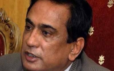 وہ سیاستدان جس نے شمولیت کے 20 روز بعد ہی تحریک انصاف کو خیرباد کہہ دیا