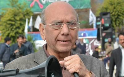 سردار خالد ابراہیم نے ایک بار پھر سپریم کورٹ حاضر ہونے کی بجائے جیل جانے کا اعلان کردیا