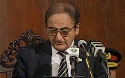 حسن عسکری کی وزیر اعلی ٰہائوس میں رہائش ،پروٹوکول سے معذرت