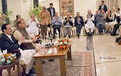 شہباز شریف 3 حلقوں سے میدان میں اتریں گے جبکہ مریم نواز کو لاہور کے علاوہ کہاں سے الیکشن لڑایا جائے گا؟ ن لیگ کے اجلاس کی اندرونی کہانی سامنے آگئی