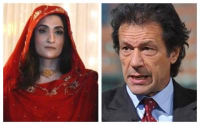 عمران خان اپنی اہلیہ کے ہمراہ عمرہ ادائیگی کیلئے حجاز مقدس جائیں گے