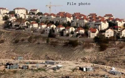 فلسطین میں یہودی آباد کاری کی مخالفت یا اسرائیلی بائیکاٹ کی مہمات میں شامل افرادکو جرمانے کا بل پارلیمنٹ میں منظور