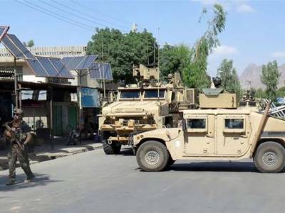 'ہم بھی یہ کام کرنے کیلئے تیار ہیں 'افغان صدر اشرف غنی کے اعلان کے بعد طالبان بھی میدان میں آ گئے ، پہلی مرتبہ ایسا اعلان کر دیا کہ کوئی سوچ بھی نہ سکتا تھا
