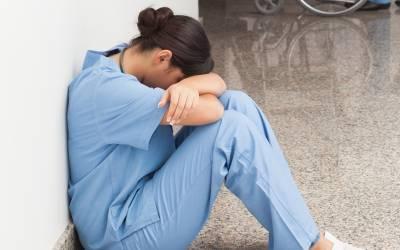 'میں اس وقت ہسپتال میں نرس تھی، ایک بزرگ خاتون وہاں پر مریض تھی، ایک رات اس کے کمرے کا دروازہ بہت زور سے بند ہوا، بھاگ کر دیکھا تو وہاں۔۔۔' خاتون نے ایسا واقعہ سنادیا کہ آپ کے بھی رونگٹے کھڑے ہوجائیں
