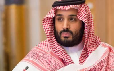 ایک طرف مارے جانے کی افواہیں، لیکن دراصل سعودی ولی عہد اس وقت ابو ظہبی کے ولی عہد کے ساتھ کیا کررہے ہیں؟ دیکھ کر آپ کو بے حد حیرت ہوگی