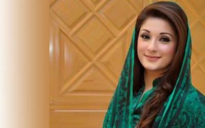دو حلقوں سے کاغذات جمع کروا رہی ہوں ،حتمی فیصلہ پارٹی قیادت کرے گی:مریم نواز شریف