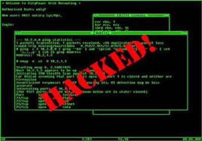 چینی ہیکرز نے امریکی بحریہ کی متعدد حساس معلومات ہیک کرلیں