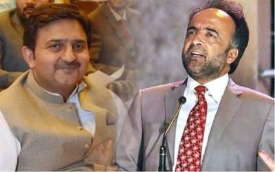 مشرف آئین شکن ، الیکشن لڑنے کی اجازت نہیں ملنی چاہئے:مسلم لیگ (ن)، پیپلز پارٹی