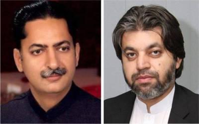 مسلم لیگ (ن) کے میاں جاوید لطیف نے علی محمد خان کو بڑی پیشکش کردی!