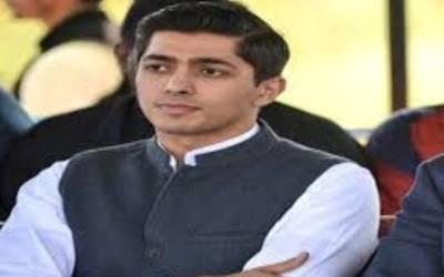 جہانگیر ترین کے صاحبزادے علی ترین کا تحریک انصاف کے ٹکٹ پر الیکشن لڑنے سے انکار
