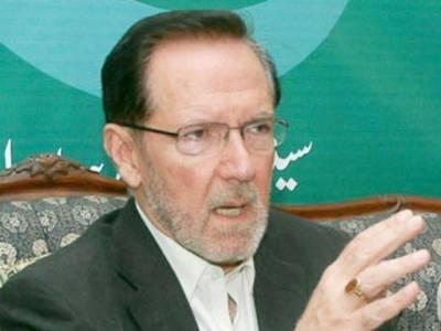 بیان حلفی کی شرط، سیف اللہ خاندان نے الیکشن نہ لڑنے کا فیصلہ کرلیا