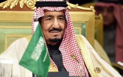 سعودی عرب، امارات اور کویت کا اردن کو ڈھائی ارب ڈالر کی امداد دینے کا فیصلہ