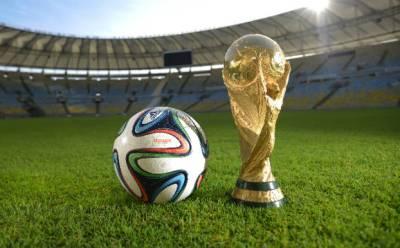 فٹ بال ورلڈکپ کی فاتح ٹیم کو کتنی انعامی رقم ملے گی؟ ایسی تفصیلات سامنے آ گئیں کہ آپ تو کیا کرکٹرز بھی ہوش و حواس کھو بیٹھیں گے