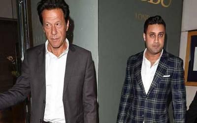 عمران خان کے قریبی دوست زلفی بخاری کوسعودی عرب جانے سے روک دیاگیا: ایف آئی اے