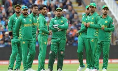 انگلینڈ کو عبرتناک شکست دینے کے بعد سکاٹ لینڈ پاکستان سے ٹکرانے کو تیار ،سرفراز الیون کے لیے بڑا امتحان ،میچ کب اورکس وقت ہوگا ؟جانئے