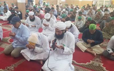 اٹلی میں پاکستانی کمیونٹی کی جانب سے اجتماعی افطار پارٹیاں