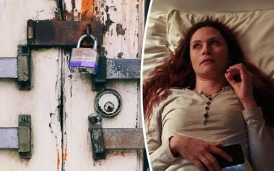 'گھر کی مرمت کے دوران مجھے اتفاقاً یہ دروازہ مل گیا، اسے کھولنے کی کوشش کی لیکن ہمسایوں نے بتایا کہ یہاں مجھ سے پہلے۔۔۔' خاتون نے انٹرنیٹ پر ایسا انکشاف کردیا کہ ہر کوئی خوف میں ڈوب گیا