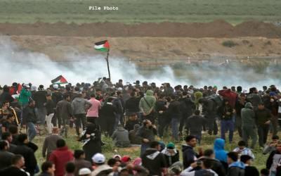 غزہ پرپابندیوں میں نرمی مغوی فوجیوں کی رہائی سے مشروط ہے:لائبرمین