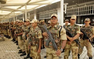 بھارتی حکومت کا مقبوضہ کشمیر میں مزید22ہزار 500 پیرا ملٹری فورسز اہلکار تعینات کرنے کا فیصلہ