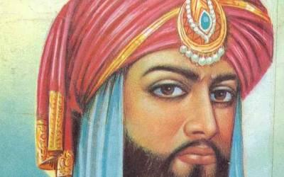 ''کیا واقعی علماء انبیائے کرام کے وارث ہوتے ہیں ؟ ''وہ وقت جب سلطان محمود غزنوی کے دل میں خطرناک شبہات نے جنم لیا تو سرکاردوعالم ﷺ اسکے خواب میں تشریف لائے اور فرمایا کہ ۔۔۔