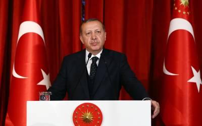 """""""میزائل سسٹم گودام میں رکھنے کے لیے نہیں لے رہے بلکہ۔۔۔"""" ترک صدر نے بالآخر اعلان کردیا، امریکہ سمیت مخالفین کو پریشان کردیا"""