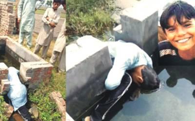 حافظ آباد میں 5 بہنوں کا اکلوتا بھائی اجتماعی زیادتی کے بعد قتل