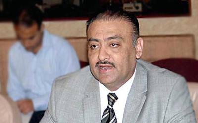 پی پی رہنماعبدالقادرپٹیل کے کاغذات نامزدگی مسترد،تحریری فیصلہ جاری
