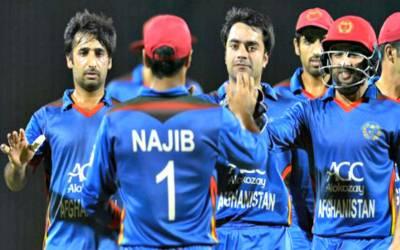 افغانستان اپنا پہلا ٹیسٹ میچ کھیلنے کے لیے تیار ،کس ٹیم کے ساتھ مقابلہ ہو گا ؟جان کر آپ بھی افغانستان کے لیے جیت کی دعائیں کریں گے