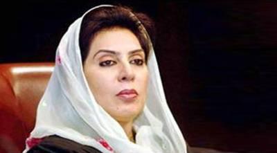 پاکستان پیپلز پارٹی کی سابق رہنما فہمیدہ مرزانے کتنے سو ملین روپے کے قرضے معاف کروائے ؟ ایسا انکشاف سامنے آ گیا کہ سن کر پاکستانی قوم کے پیروں تلے زمین نکل جائے گی