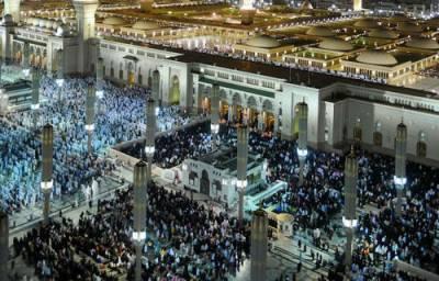 ماہِ رمضان کی ۲۹ویں شب کو مسجد الحرام اور مسجد نبوی میں ختم قرآن کے روح پرور اجتماعات