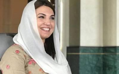 '' یہ لوگ لائیو شو میں اپنا بلڈ ٹیسٹ کرائیں اور میں چیلنج کرتی ہوں کہ ۔ ۔ ۔'' ریحام خان ایک مرتبہ پھر میدان میں آگئیں، دبنگ اعلان کردیا