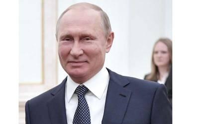 روسی صدر پیوٹن نے روسی خواتین کو شرمناک حرکتوں کی کھلی چھٹی دیدی ، اب وہ دل کھول کر ۔۔۔