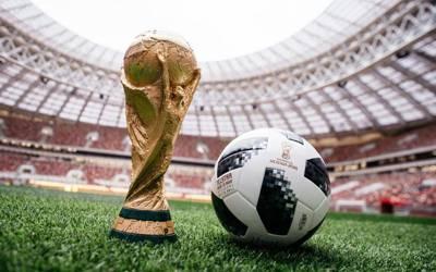 فیفا ورلڈ کپ کا پہلا میچ روس اور سعودی عرب کے درمیان جاری ،میگا ایونٹ کا پہلا گول بھی ہو گیا